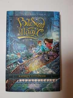The Bliss Bakery Trilogy 3: Bite Sized Magic