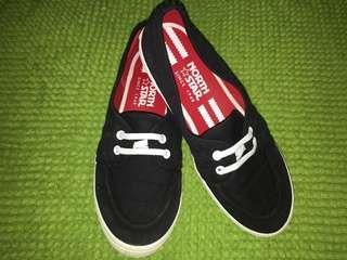 Women sneaker (black)