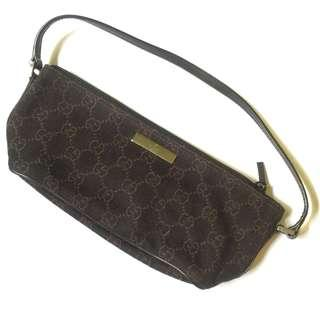 REPRICED!!! Authentic Gucci Purse RUSH!