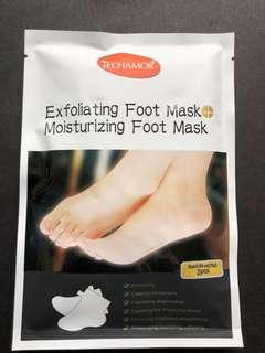 🚚 Peeling Foot Mask