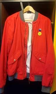 MA1 Zara men  jacket 外套