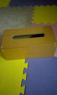 🚚 生活工場面紙盒