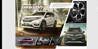 Hot Item BRV Prestige 2018. Mobil Top, Harga Markotop