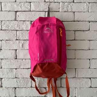 Himalaya Pink Backpack 輕便背包