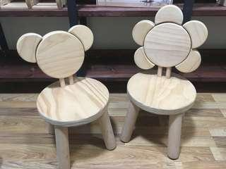 小木椅diy