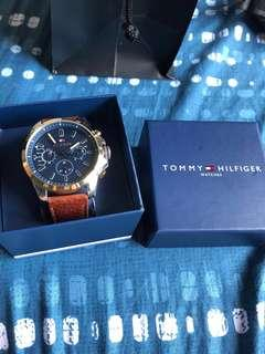 [SOLD] Tommy Hilfiger Watch