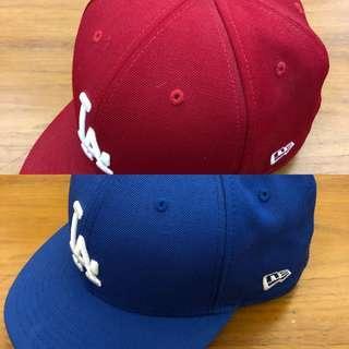 """New Era """"LA"""" fit cap"""