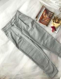 Korean high Waisted Pants