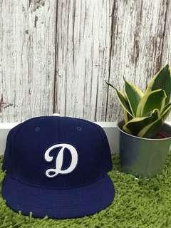 New Era Dodgers