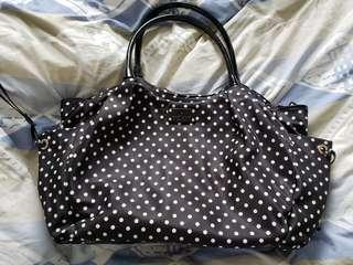 Brand NEW Kate Spade Diaper Bag 媽媽袋