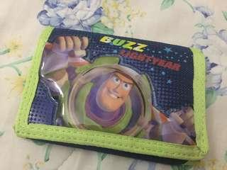 Looking for new owner -Junior Disney  toy story wallet