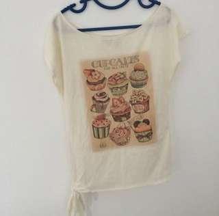 #CNY888 Cupcakes Top