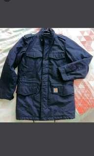 Authentic Carhartt Windbreaker/jacket