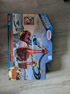 Thomas & Friends Track Master Shipwreck Rails Set (BNIB)