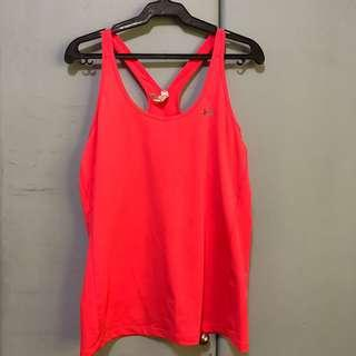 Under Armour Racer Back Top