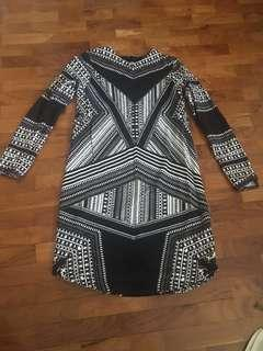 🚚 LN H&M dress