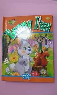 The book company  - Bunny fun