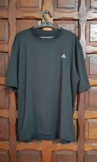 Adidas Black Dri-fit Shirt