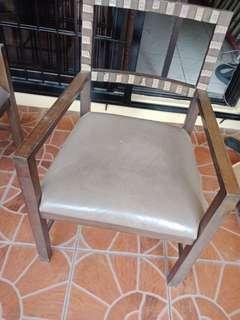 Narra Chair