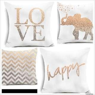 🚚 *INSTOCK* Cushion Covers