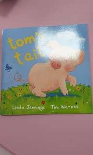 Linda Jennings Tim Warnes - Farm stories