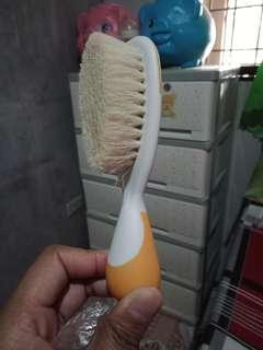 Chicco Baby Hair Brush