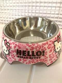 Dog Cat pet bowl (Brand new) medium size