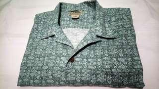 LL Bean casual shirt