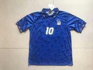 Italy Jersey 1994 World Cup