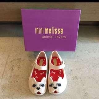 Mini Melissa Animal Series (Dog)