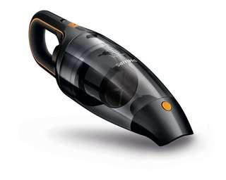 Philips Minivac Handheld Vacuum Cleaner