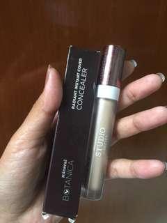 Mineral Botanica Radiant Instant Cover Concealer