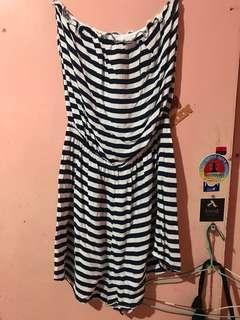 Stripe Romper H&M