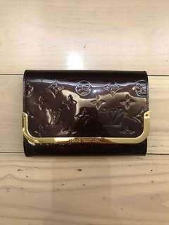 Louis Vuitton Sling bag in Maroon
