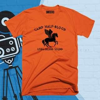 Camp Halfblood Shirt