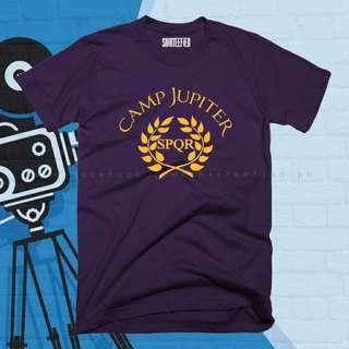 Camp Jupiter Shirt