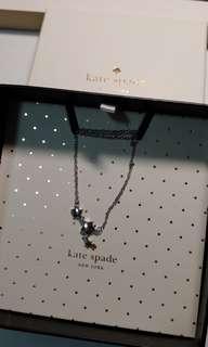 Kate Spade 頸鏈