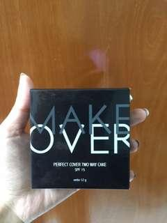 Make Over Perfect Two Way Cake