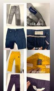 BRANDED CLOTHES FOR BABY BOY