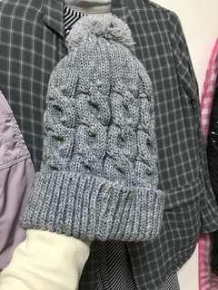 🚚 暖毛帽