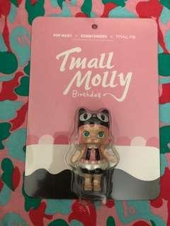 Molly x 天貓 限量