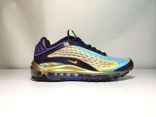 Nike Air Deluxe