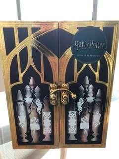 Harry Potter pensive memory set - wand missing