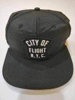 Original NIKE JORDAN Jump Man Pro City of Flight Cap
