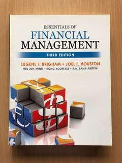 Financial Management- 3rd Edition