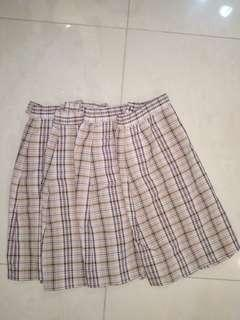 HPPS Girls Skirt