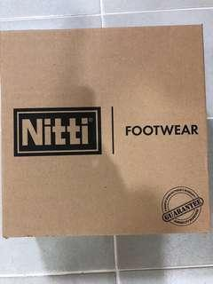 Nitti safety boots (23281)