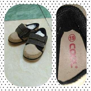Turun harga Sepatu anak 3pcs+1 free NEW / sepatu bayi / sepatu baby / baby shoes (geser foto)