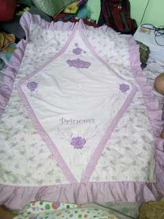 Comforter for baby