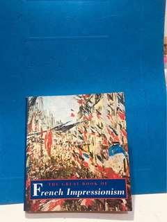 The Great Book of French Impressionism (Reduced Price)